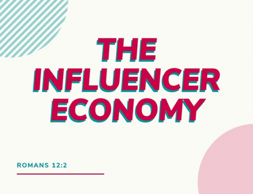 The Economy of Influence