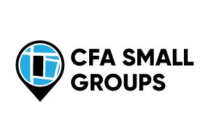 CFA Small Groups