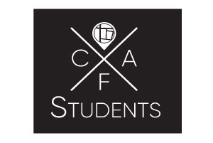 CFA Students Logo