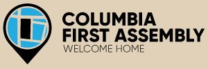 Columbia First Assembly Logo