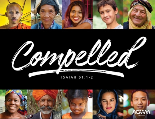 Compelled and Commissioned